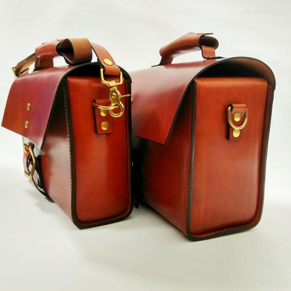 Brompton compatible bag sizes