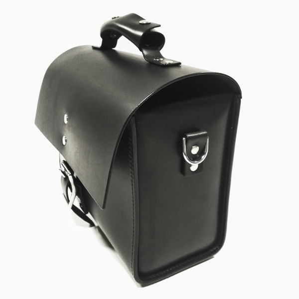 Brompton compatible bag black