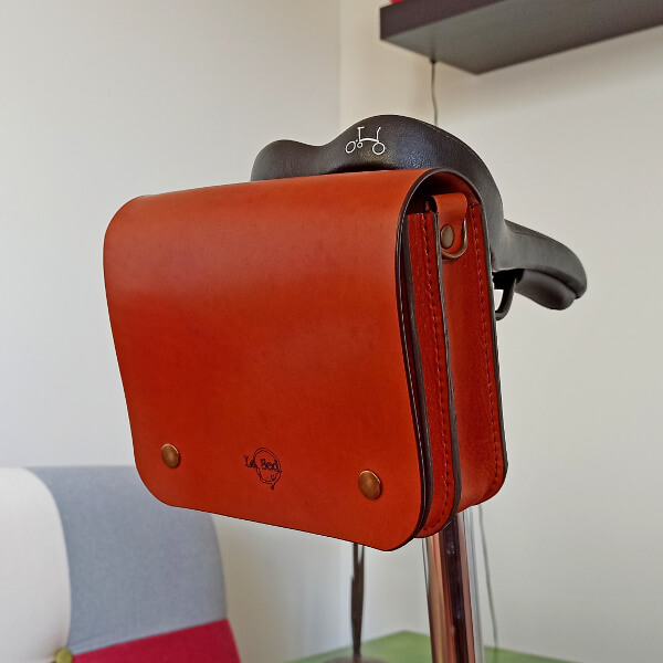 Saddlebag for your bicycle